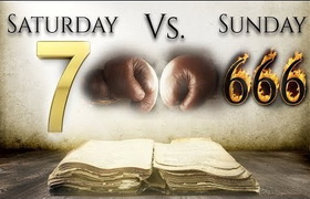 Sabbath vs Sunday
